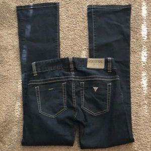 Guess Jeans - Guess jeans dark blue